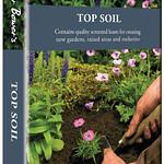 Compost Bark & Top Soil